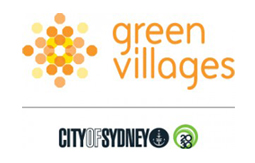City of Sydney Green Villages program